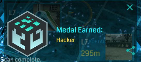 Medal 004