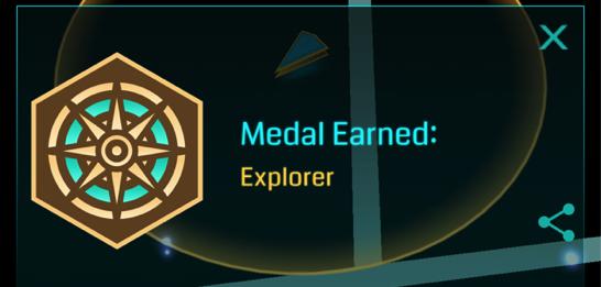 Medal 006