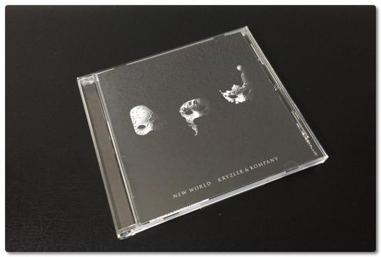 クライズラー&カンパニーの再結成アルバム NEW WORLD を購入、古く懐かしく、そして新アレンジが心地良い一枚