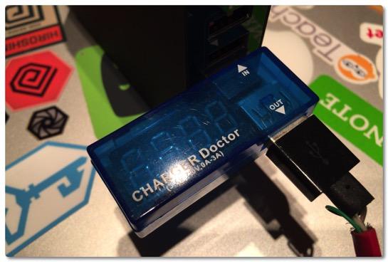 壊れていなかった Anker 6 ポートUSB充電アダプター、もし同じ症状になったらリセットしてみると良いかも?