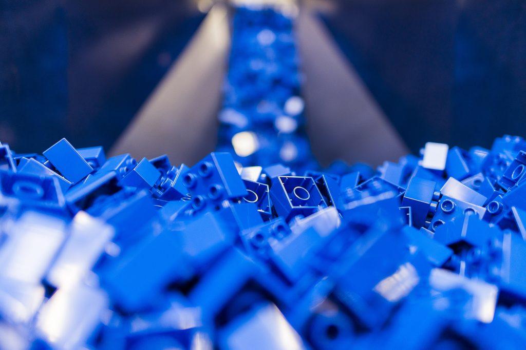 LEGO スカイラインシリーズの新作の3点の予約が開始されています
